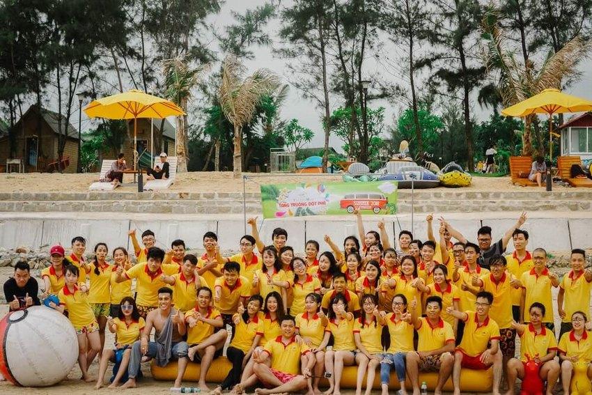 công ty tổ chức teambuilding tphcm