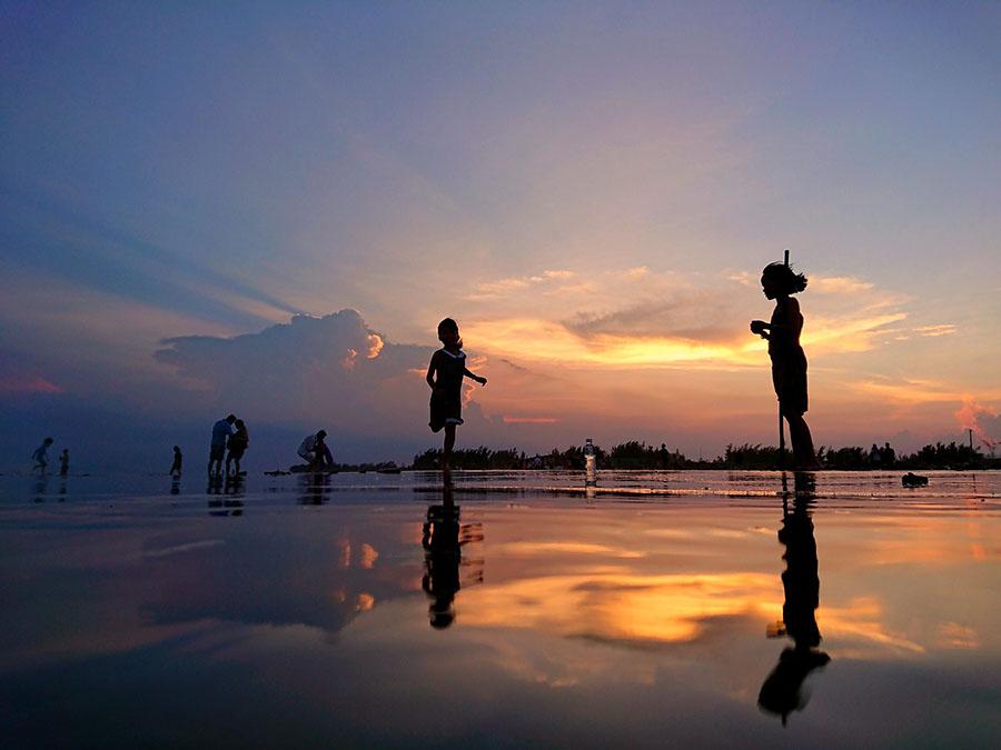 hồ Tràm Vũng Tàu