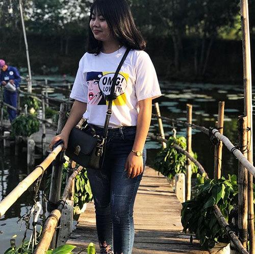 khu du lịch sinh thái Long Trung Tây Ninh