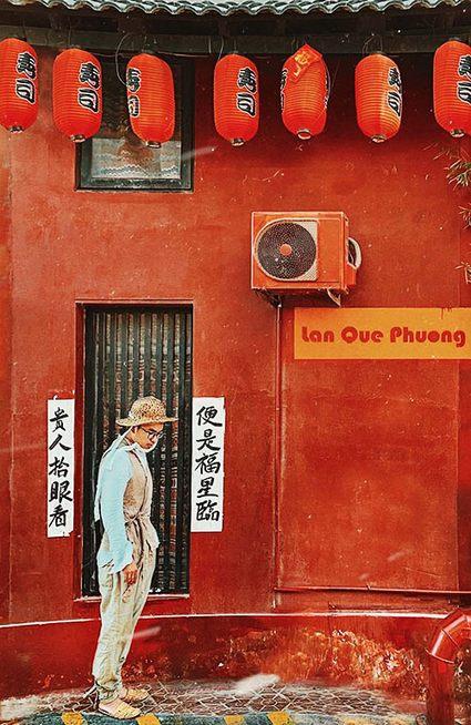 Lan Que phuong Phan Rang