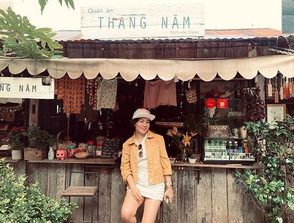 Still cafe Đà Lạt