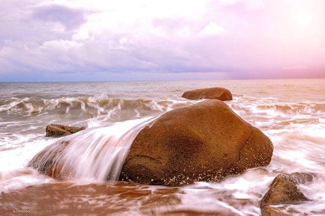 biển Phước Hải