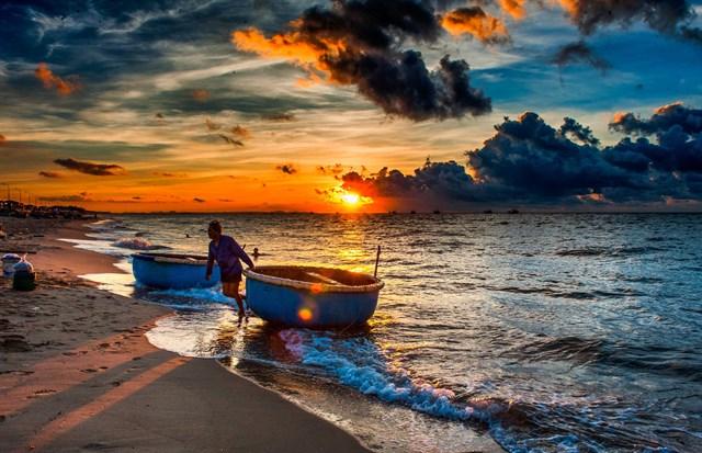 biển Phước Hải Vũng Tàu