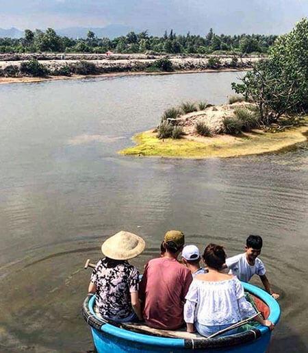 biển Sông Lô Suối Ồ Vũng Tàu