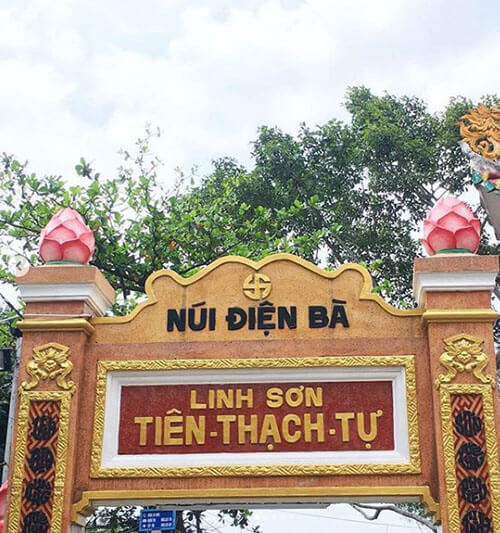 chùa Bà Tây Ninh