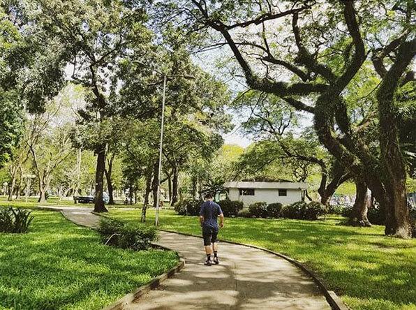 công viên Lê Văn Tấm
