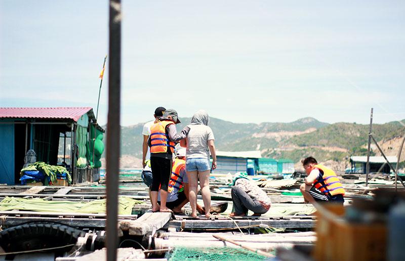 đảo Bình Hưng Nha Trang
