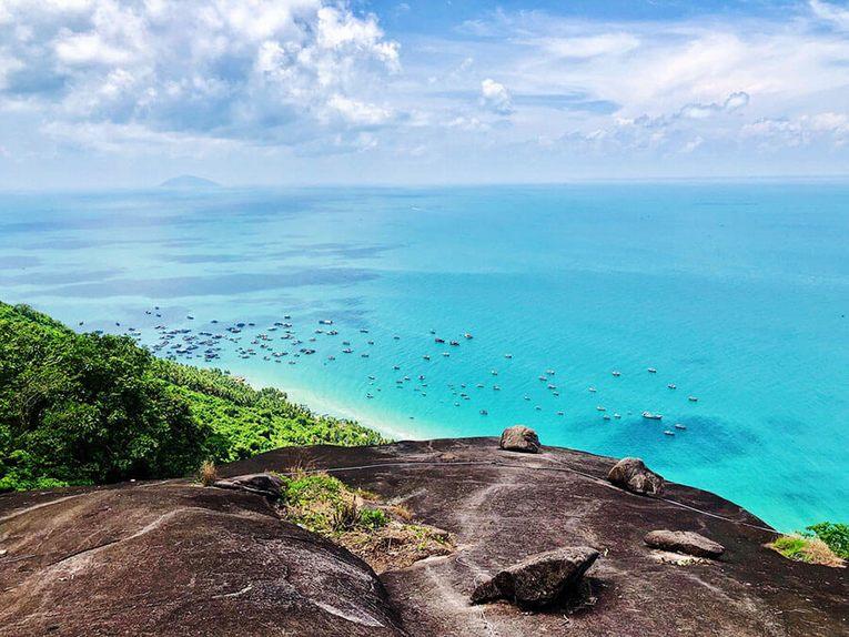 đảo Hòn Sơn Phú Quốc