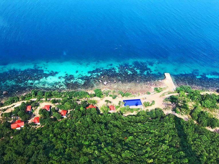 đảo Hòn Thơm Phú Quốc