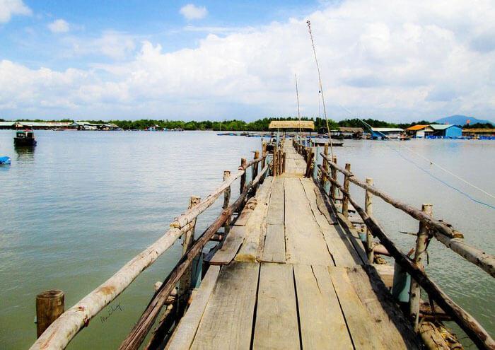 đảo Long Sơn Vũng Tàu