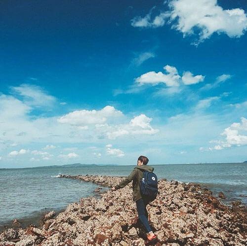 đảo Thạnh An Cần Giờ