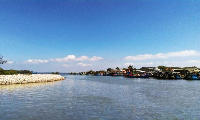 đảo Thạnh An