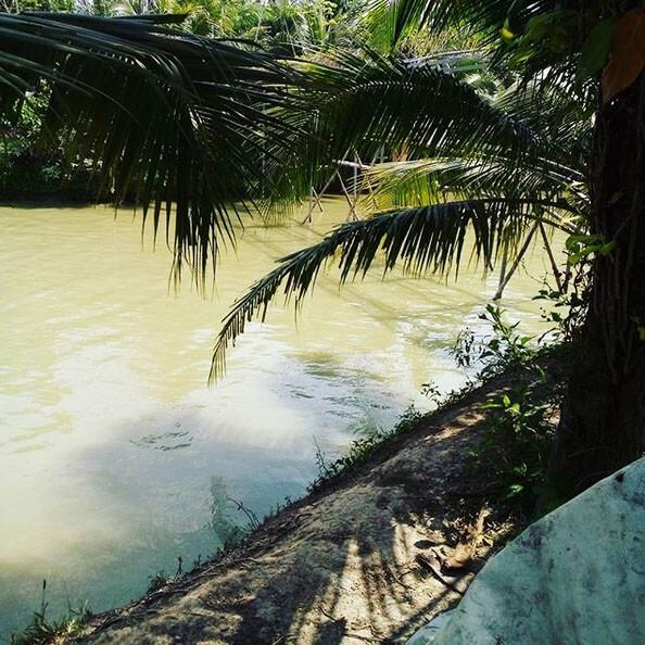khu du lịch sinh thái Phú An Khang Bến Tre