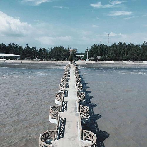khu nghi duong Phuong Nam Resort