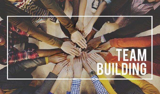 kinh nghiệm tổ chức Team building