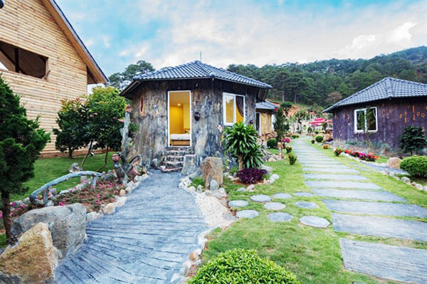 homestay Green Bee Da Lat
