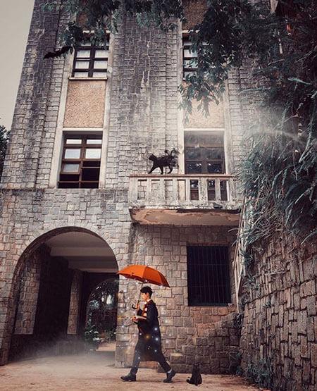 phân viện sinh học Đà Lạt