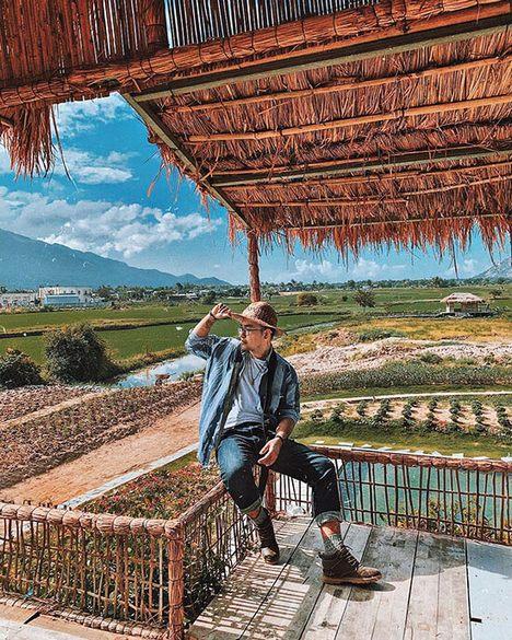 phim trường Du Long Phan Rang
