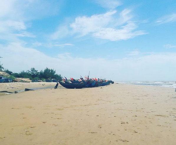 team building Hồ Tràm