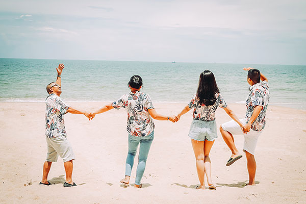 teambuilding Hồ Tràm