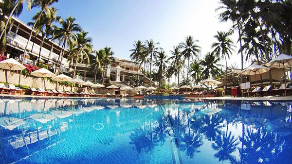 Amaryllis Resort Spa