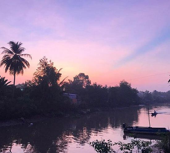 Bảo Gia Trang Viên The Green Resort