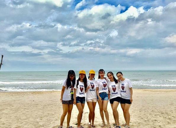 Bau Mai Apricot Beach Resort Spa Kê Gà