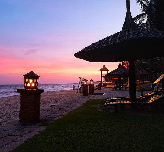 Pandanus Resort Phan Thiết