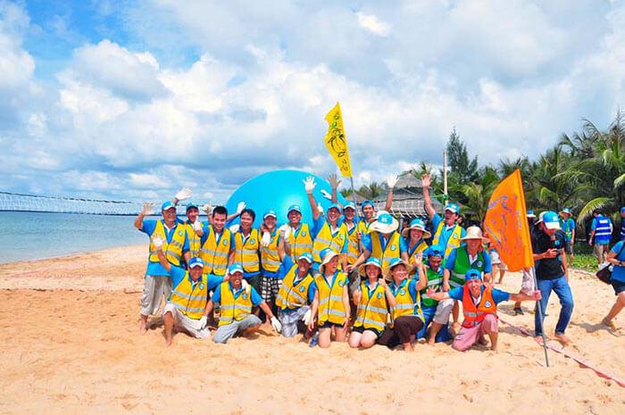 công ty tổ chức du lịch MICE