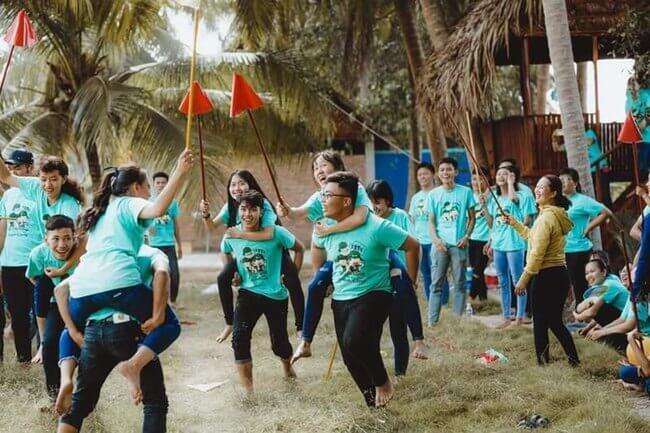 khu du lịch sinh thái Sala Vĩnh Long