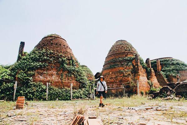 lò gạch nung Đồng Tháp
