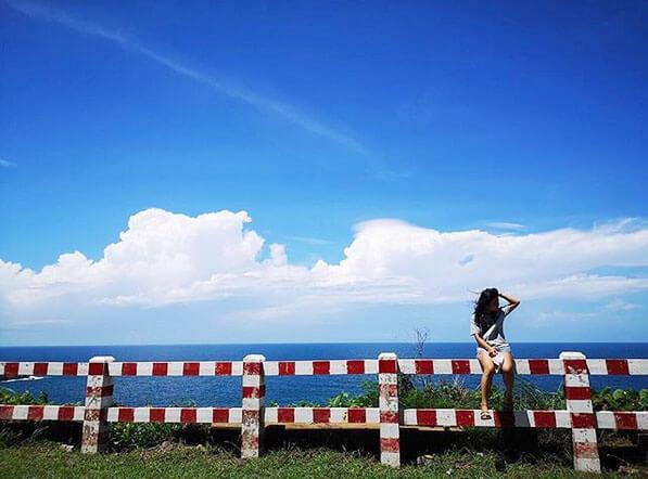 bãi Nhát Côn đảo Vũng tàu