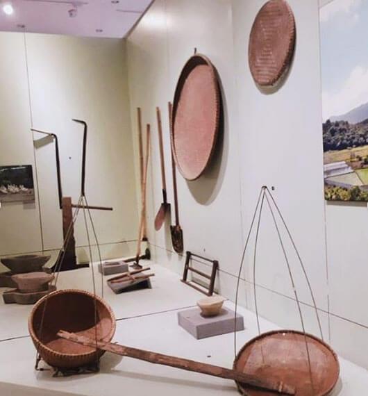 bảo tàng Côn Đảo Bà Rịa Vũng Tàu