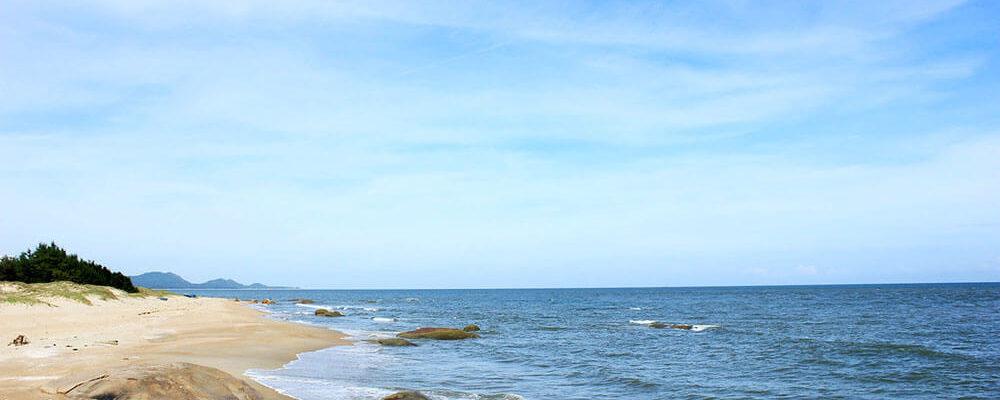 biển Hồ Tràm