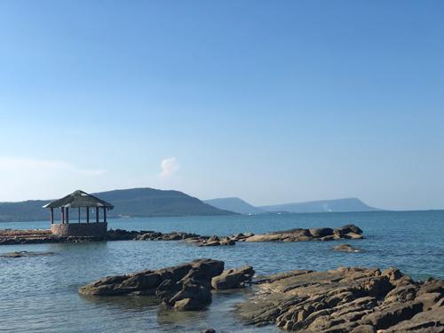 mũi Hang phú quốc