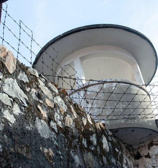 nhà Tù Côn Đảo Vũng Tàu